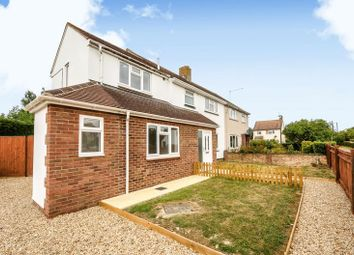 Thumbnail 1 bed end terrace house for sale in Hilliat Fields, Drayton, Abingdon