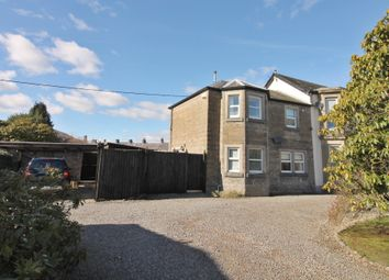 Thumbnail 2 bed semi-detached house for sale in Rosevale Street, Langholm