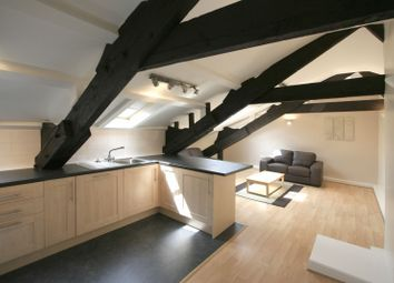 Thumbnail 2 bed flat to rent in Nun Street, Newcastle Upon Tyne