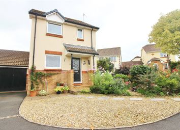 Thumbnail 2 bed detached house for sale in Ley Meadow Drive, Roundswell, Barnstaple
