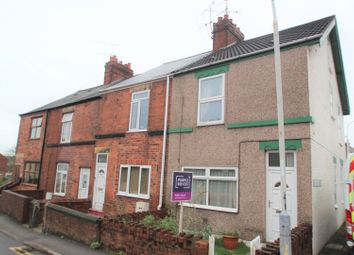 3 bed end terrace house for sale in Calow Lane, Hasland, Chesterfield S41
