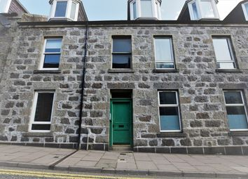Thumbnail 1 bed flat for sale in South Mount Street, Aberdeen