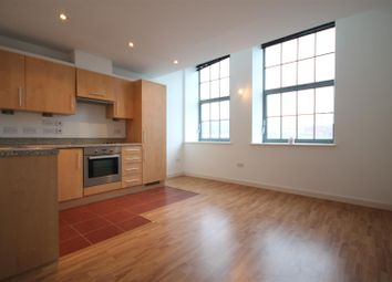 Thumbnail 1 bed property for sale in Queens Road, Nottingham