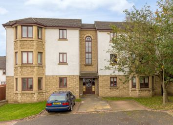 Thumbnail 2 bed flat for sale in Gogarloch Syke, South Gyle, Edinburgh