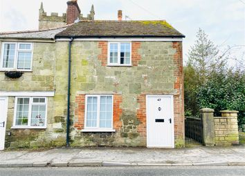 Thumbnail 2 bed property for sale in Salisbury Street, Shaftesbury