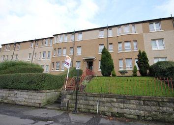 Thumbnail 2 bedroom flat for sale in Balmore Road, Lambhill