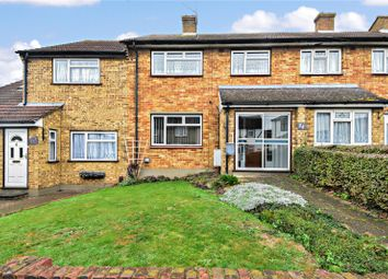 Thumbnail 3 bed terraced house for sale in Common Lane, Wilmington, Dartford, Kent
