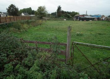 Thumbnail Land for sale in Land At Scotts Yard, High Mill Road, Great Yarmouth, Norfolk