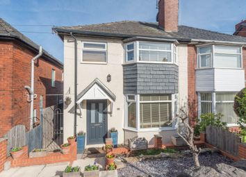 Thumbnail 3 bed semi-detached house for sale in Cross Hill, Ecclesfield, Sheffield