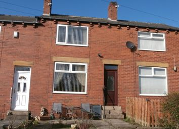 Thumbnail 2 bed town house to rent in Jason Terrace, Birstall, Batley