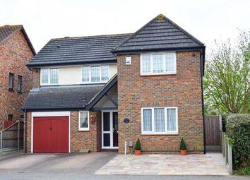 4 bed detached house for sale in Kestrel Way, Sandy, Bedfordshire SG19