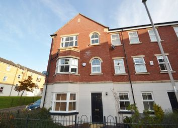 Thumbnail 4 bed property to rent in Mansion Gate Square, Chapel Allerton, Leeds