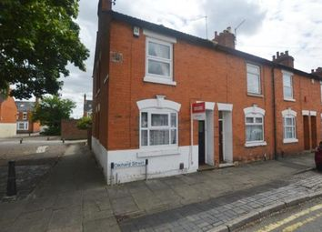 Thumbnail 2 bed end terrace house for sale in Orchard Street, St. James, Northampton, Northamptonshire