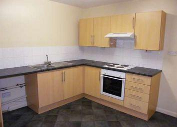Thumbnail 2 bed flat to rent in Metregal House, Stanground, Peterborough