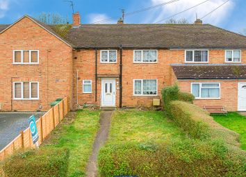 3 bed terraced house for sale in Willetts Close, Corby NN17