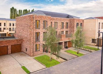 """Thumbnail 3 bedroom end terrace house for sale in """"Clementhorpe V1"""" at Bishopthorpe Road, York"""