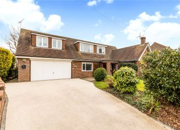 Thumbnail 4 bed detached house for sale in Mill Lane, Fishbourne, Chichester, West Sussex