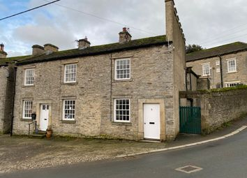 Thumbnail 1 bed semi-detached house for sale in Middleham, Leyburn
