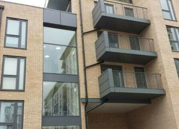 Thumbnail 2 bed flat to rent in Plamer Court, London