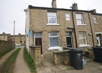 Thumbnail 2 bed end terrace house to rent in New Road Square, Rastrick, Brighouse