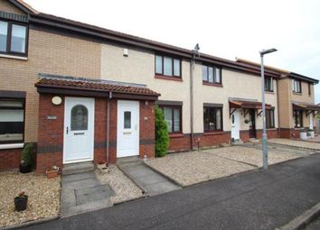 Thumbnail 2 bed terraced house for sale in Ranken Crescent, Irvine, North Ayrshire