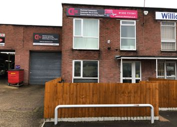 Thumbnail Industrial to let in Telford Road, Wimborne