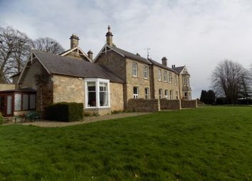 Thumbnail 3 bed terraced house to rent in Snow Hall, Gainford
