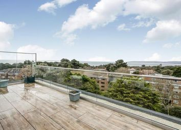 Thumbnail 2 bed flat for sale in 23 West Cliff Road, Bournemouth, Dorset