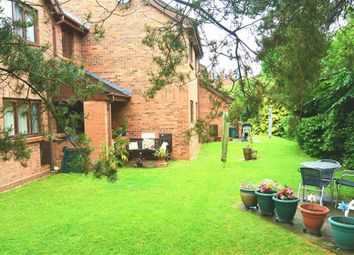 Thumbnail 1 bed flat for sale in Windmill Close, Worcester