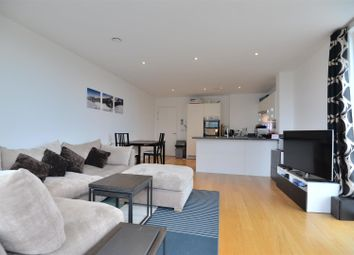 Thumbnail 2 bed flat for sale in East Central Apartments, Station Approach, Hoe Street, London
