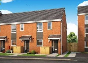 Thumbnail 4 bed property for sale in Bristol Road, Bridgwater