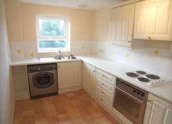 Thumbnail 2 bed flat to rent in Howden Way, Eastmoor, Wakefield