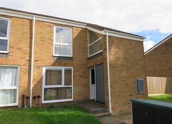 Thumbnail 2 bed end terrace house for sale in Earls Field, Raf Lakenheath, Brandon