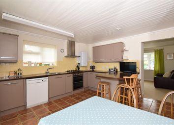 Thumbnail 4 bedroom bungalow for sale in Green Lane, Boughton Monchelsea, Maidstone, Kent