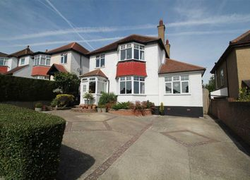 Thumbnail 5 bed detached house for sale in Woodmansterne Road, Coulsdon