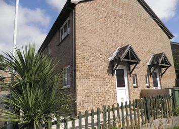Thumbnail 1 bed property to rent in Latimer Close, Chaddlewood, Plymouth