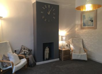 Thumbnail 2 bed end terrace house for sale in Robert Street, Bury