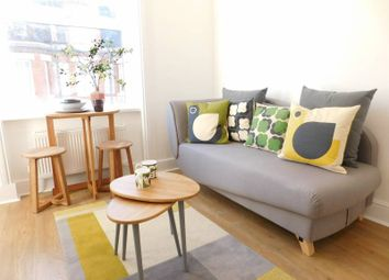 Thumbnail 1 bedroom flat to rent in Lidyard Road, Archway