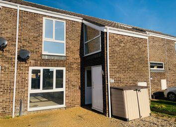 Thumbnail 2 bed property to rent in Maple Close, RAF Lakenheath, Brandon