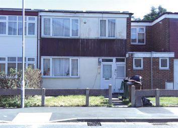 Thumbnail 4 bed terraced house for sale in Birdbrook Close, Dagenham