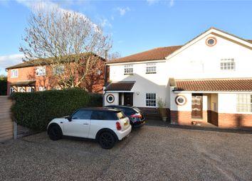 Alyson Court, North Town Road, Maidenhead, Berkshire SL6. 1 bed maisonette for sale