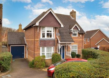 Thumbnail 3 bed detached house for sale in Green Lane, Paddock Wood, Tonbridge