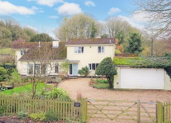 Thumbnail 5 bed detached house for sale in Coulston, Westbury