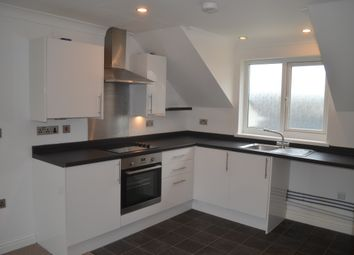 Thumbnail 2 bed flat to rent in Bay View Terrace, Hayle