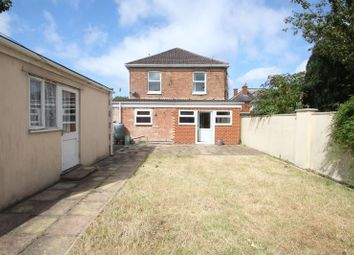 Thumbnail 5 bed detached house to rent in Stokewood Road, Winton, Bournemouth