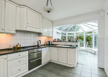 Thumbnail 4 bed detached house for sale in Beech Way, Selsdon, South Croydon