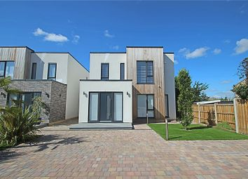Thumbnail 4 bed detached house for sale in Little Hemsworth, Hemsworth