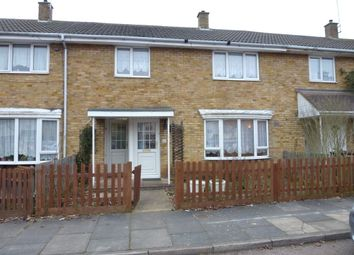 Thumbnail 3 bedroom terraced house to rent in Lyndale, Stevenage