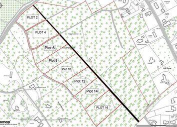 Thumbnail Land for sale in Stodham Lane, Liss