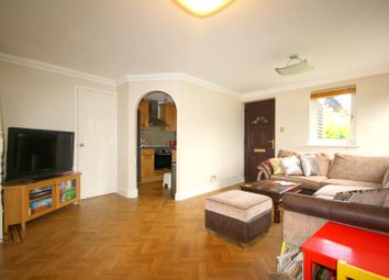 Thumbnail 2 bed semi-detached house to rent in Friars Mead, Canary Wharf